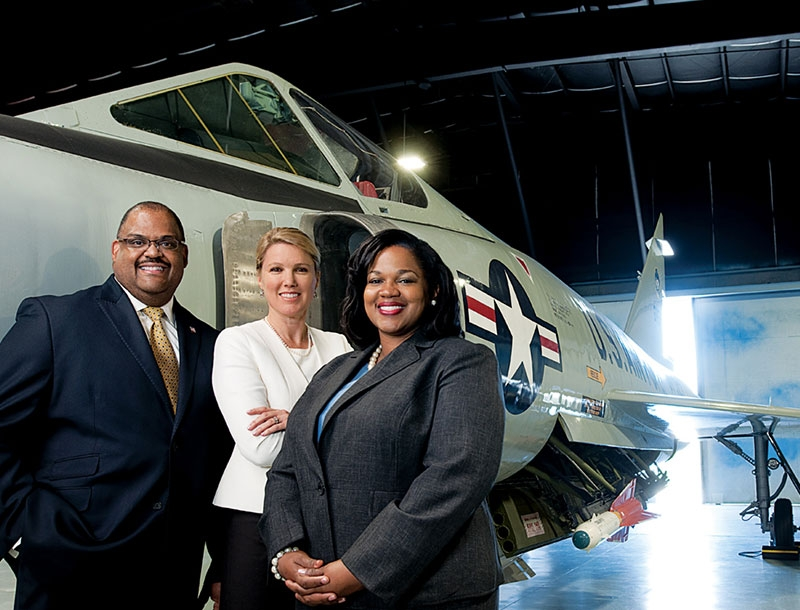 Southern Company partners with the Pentagon