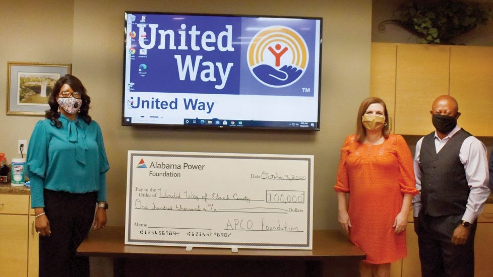United Way of Etowah County