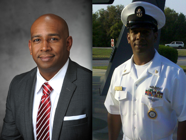 Gas Companies In Georgia >> Navy veteran helps recruit top veteran talent