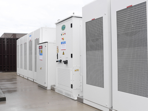 Gas Companies In Georgia >> Southern Company building the future of energy with new battery storage research demonstration