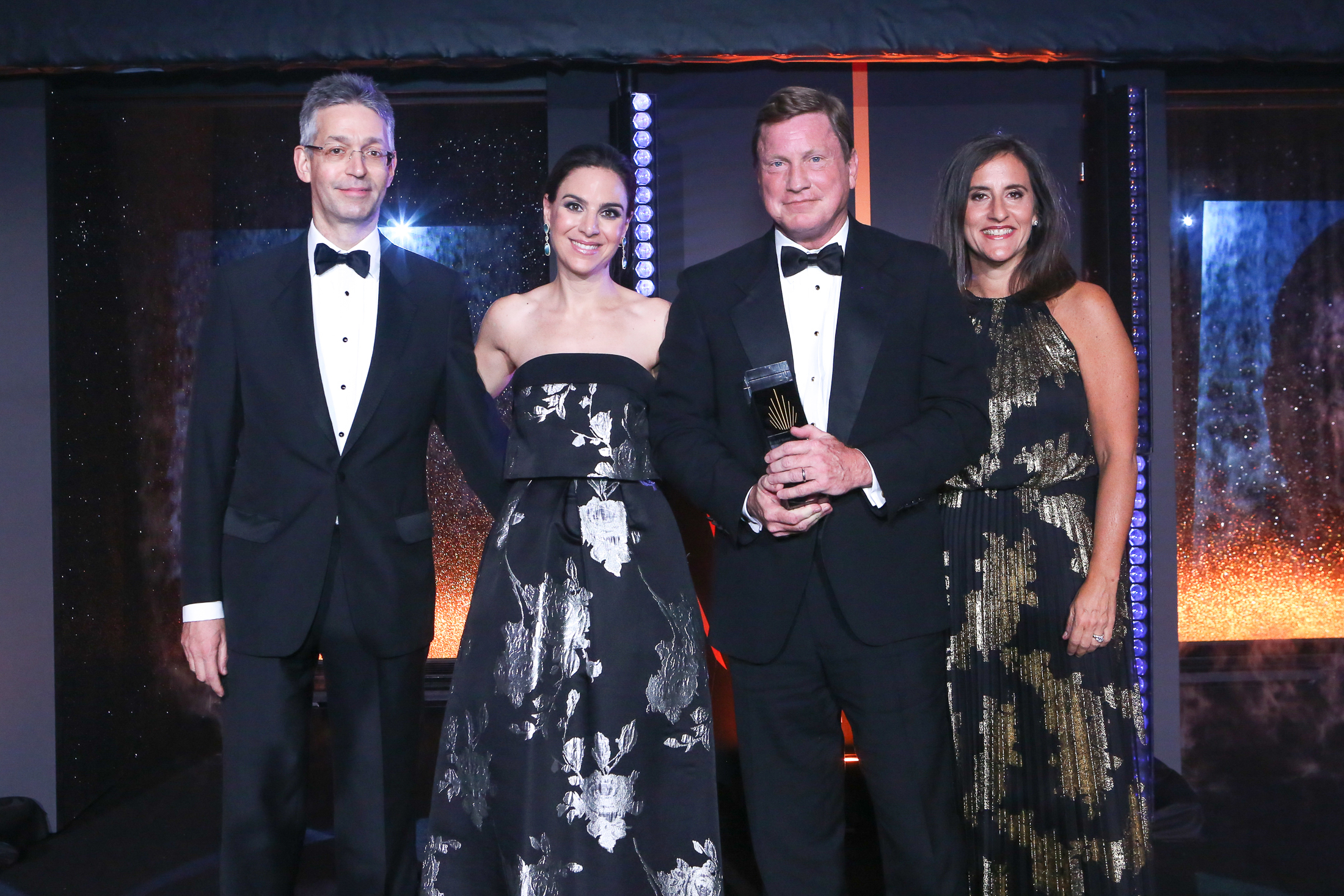 Gas Companies In Georgia >> Tom Fanning Named Global CEO of the Year at 2018 S&P ...