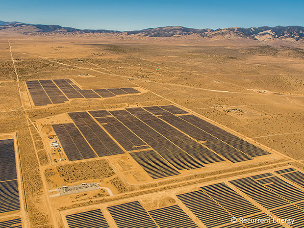 Southern California Electric >> Gaskell West 1 Solar Facility in California begins ...