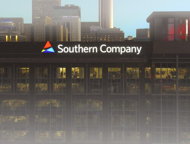 Southern Company Building