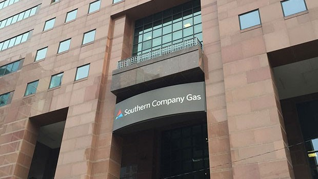 Business customers rank three Southern Company Gas utilities as most their most trusted providers