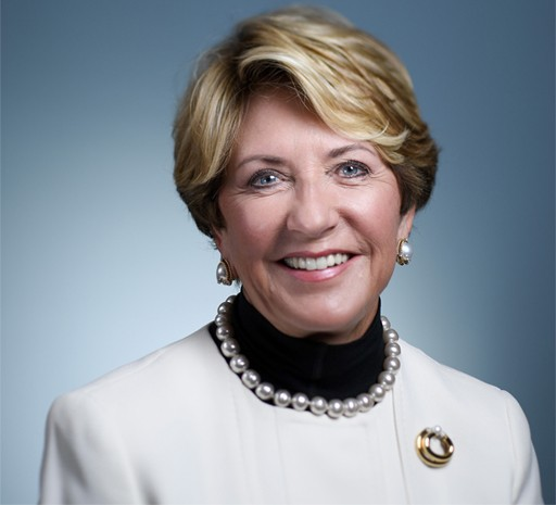 Headshot of boardmember Ronee Hagen