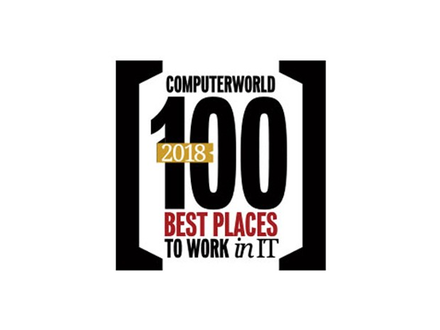 Computerworld's Best Places to Work in IT